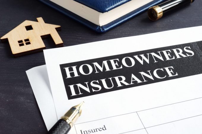 home insurance paper